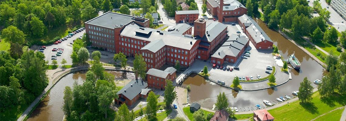 Visit Häme - Forssa region