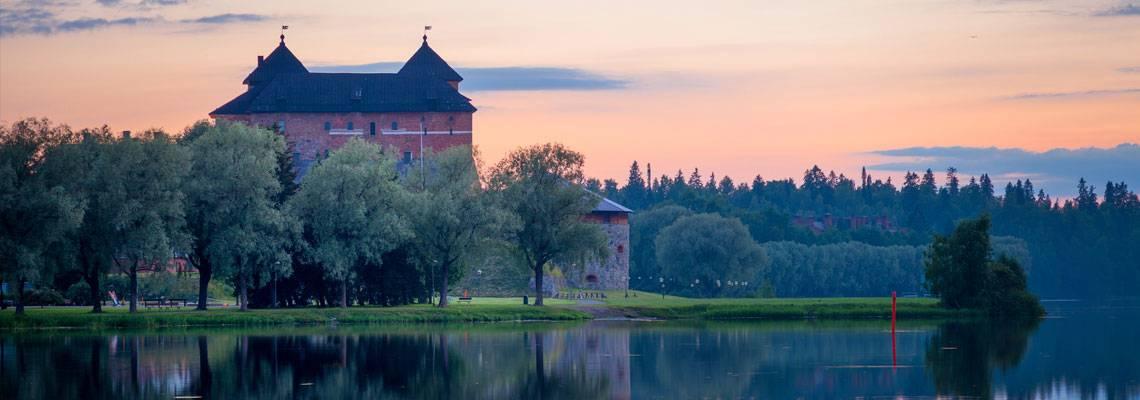 Visit Häme - Hämeenlinnan seutu, Hämeenlinna region