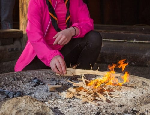 Campcraft – what is it good for anymore?
