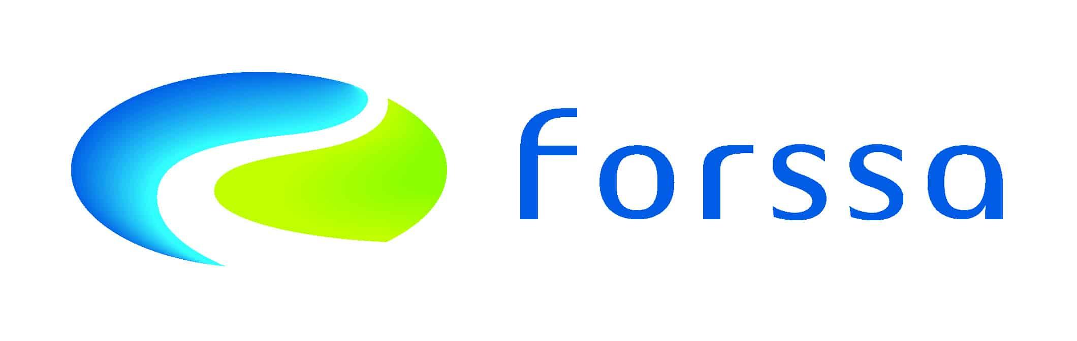 Forssa logo