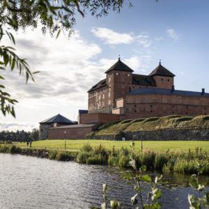 Visit Häme - History