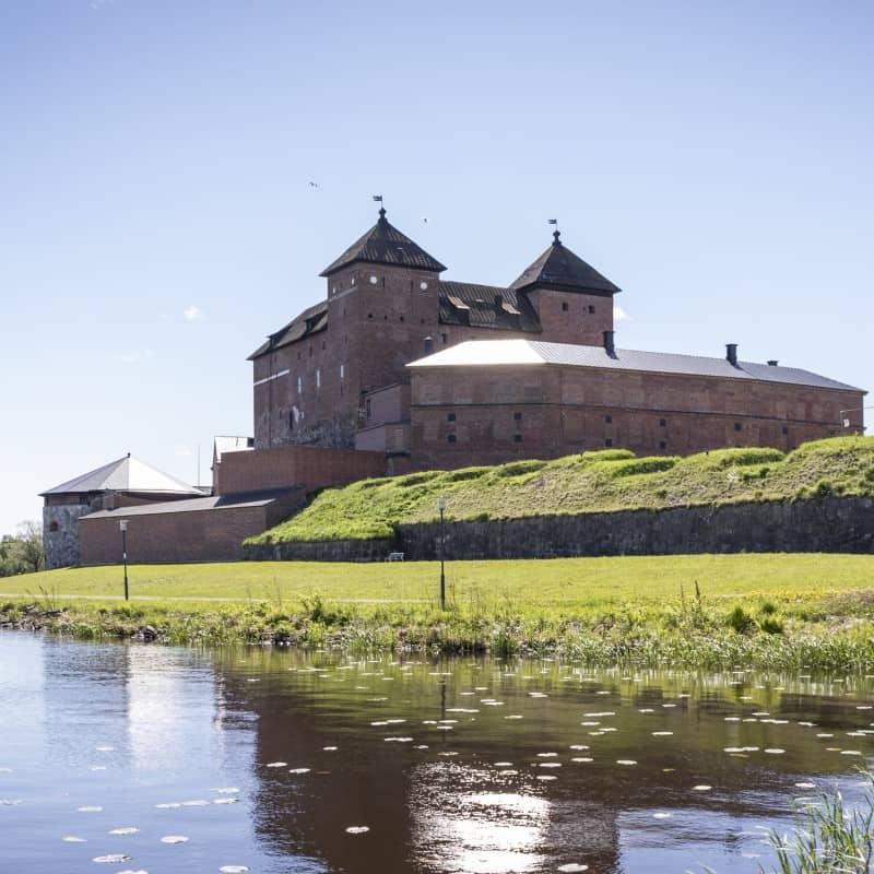 Visit Häme - Hämeenlinna