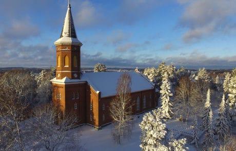 Hattula kirkko, c