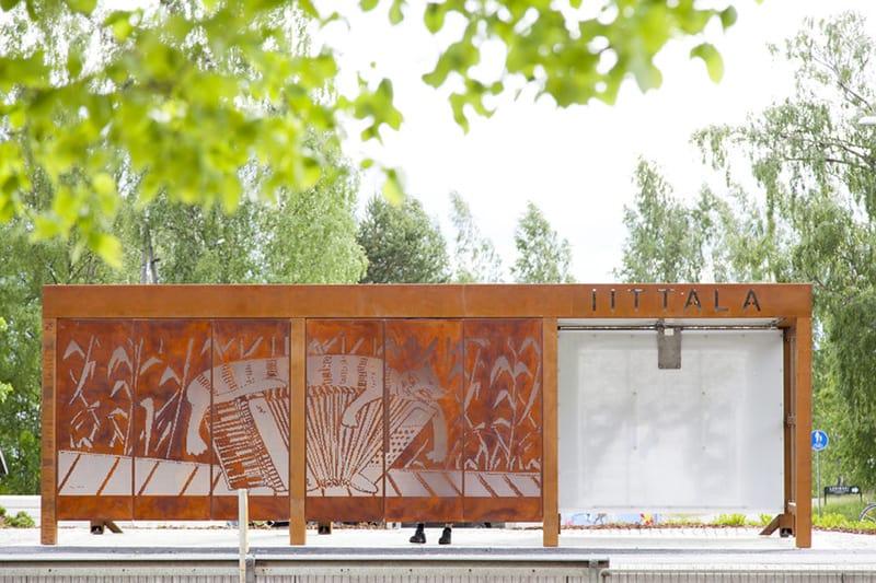 Hämeenlinna, Iittala village