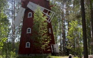 Janakkala Laurinmäki