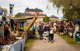 Hämeenlinna - keskiaikafestivaali
