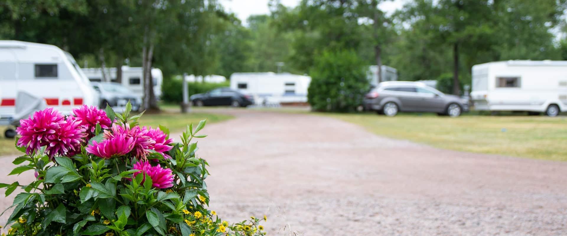Visit Häme - Leirintä, Caravan, Camping
