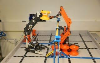 Riihimäki robotit