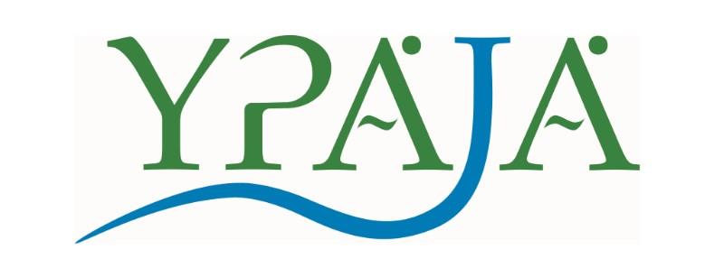 Ypäjä logo