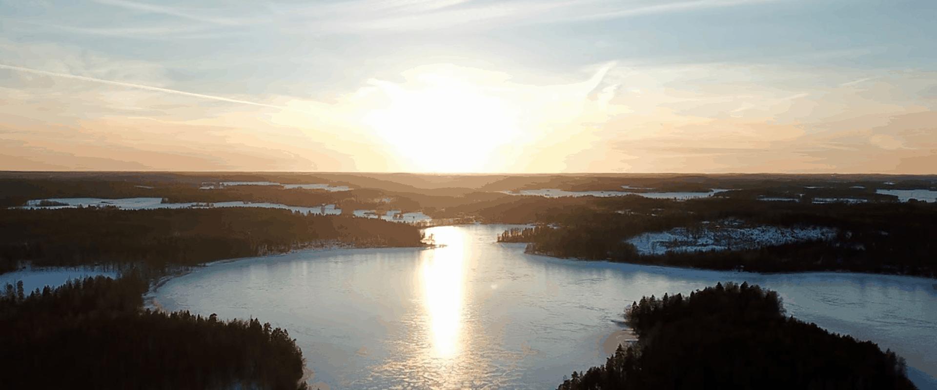 Hausjärvi,