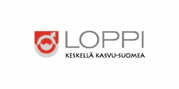 Loppi logo