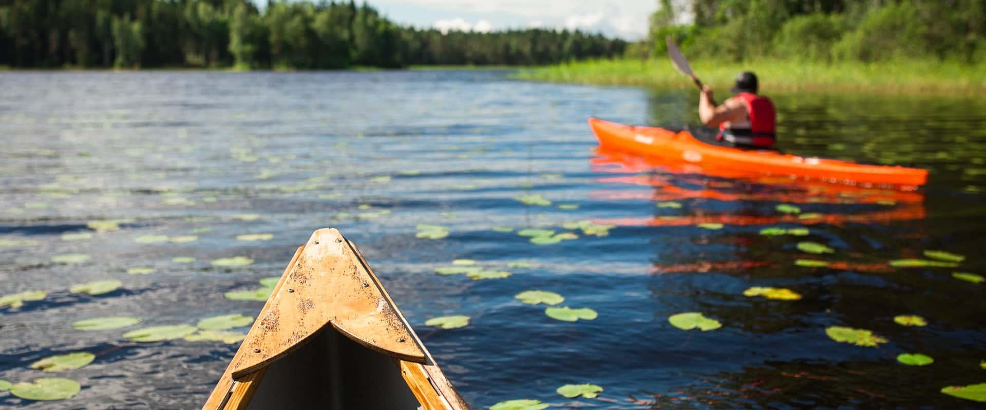 Visit Häme - Lakeland Finland