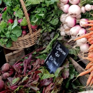 Visit Häme - local food
