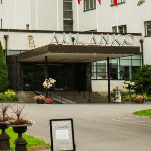 Visit Häme - hotel