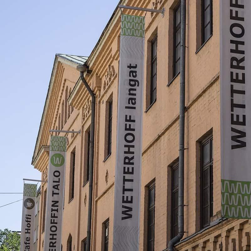 Visit Häme - kauppakeskukset