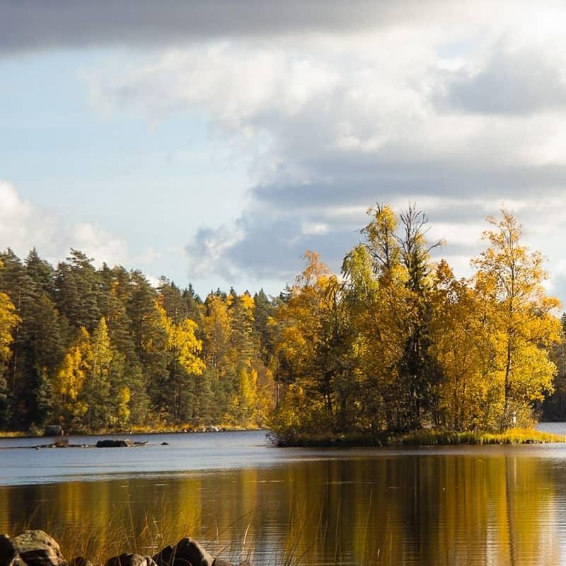 Visit Häme - Luontokohteet