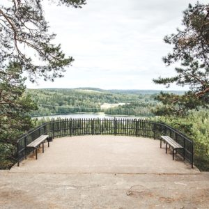 Visit Häme - discover sights.