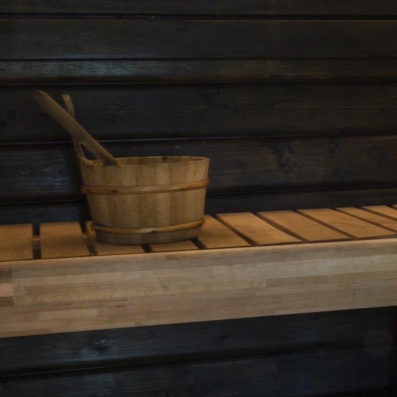 Visit Häme - Sauna elämys