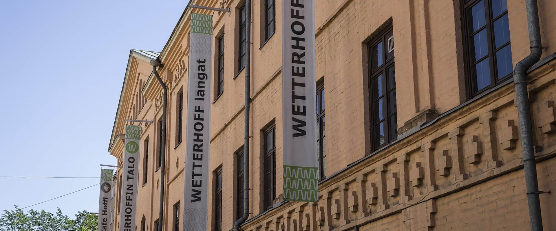 Visit Häme - kauppakeskus, shopping center