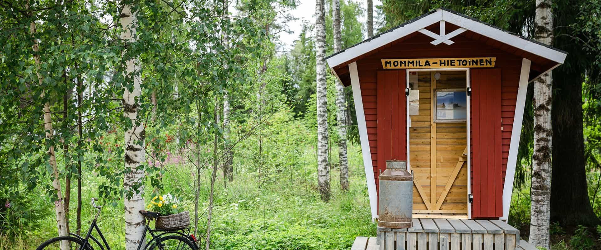 Visit Häme - Hämeen kylät