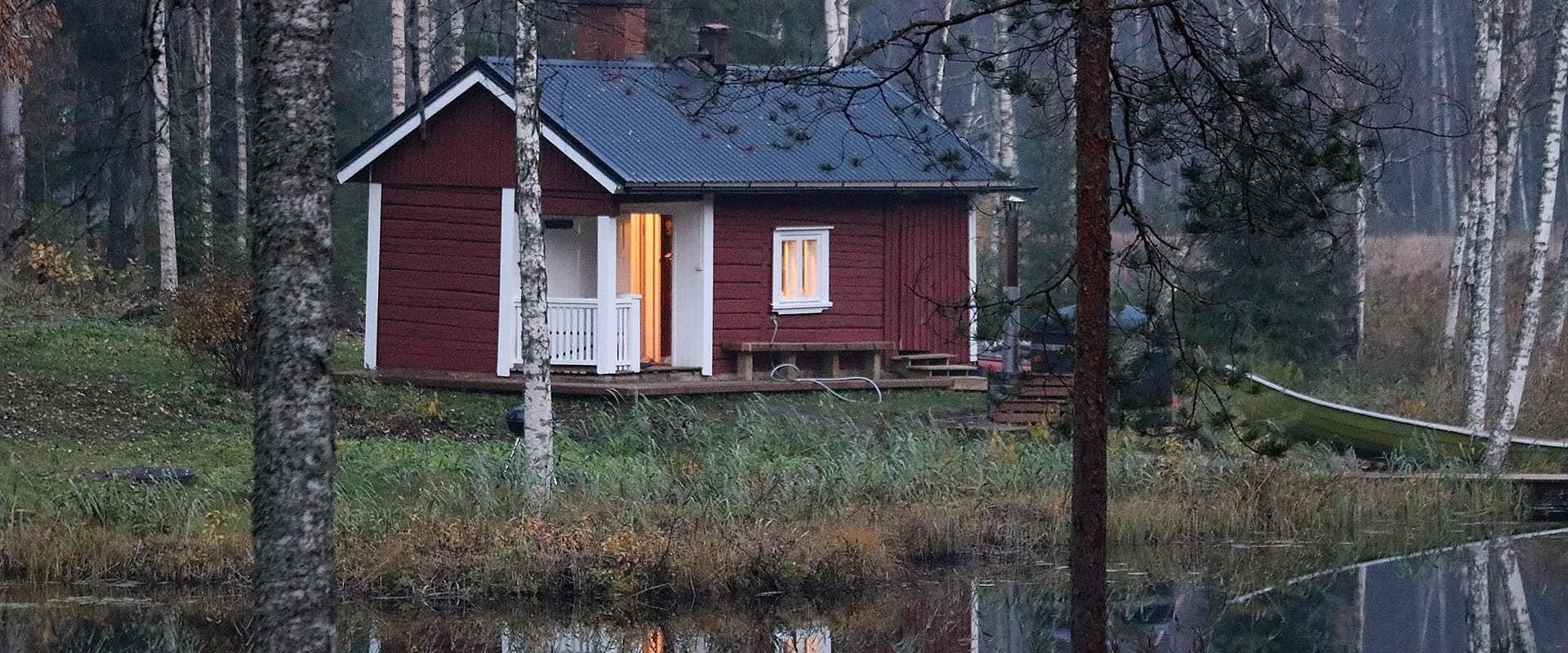 Visit Häme - vuokraa mökki, rent a cottage