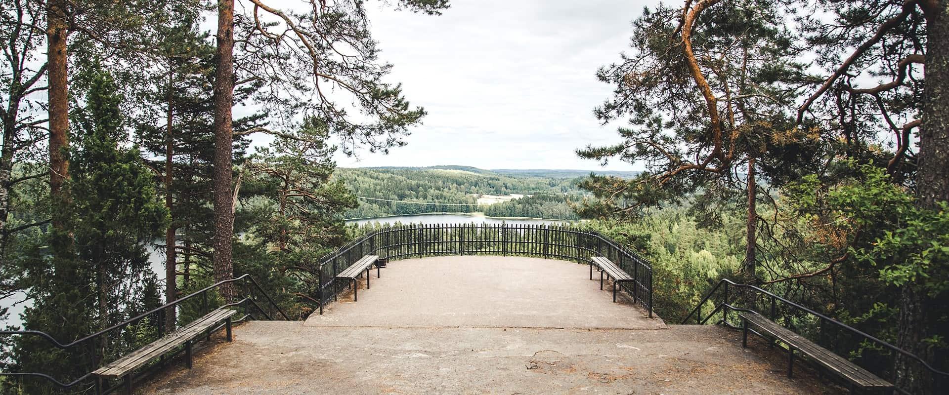 Hämeenlinna_urban_national_park_aulanko