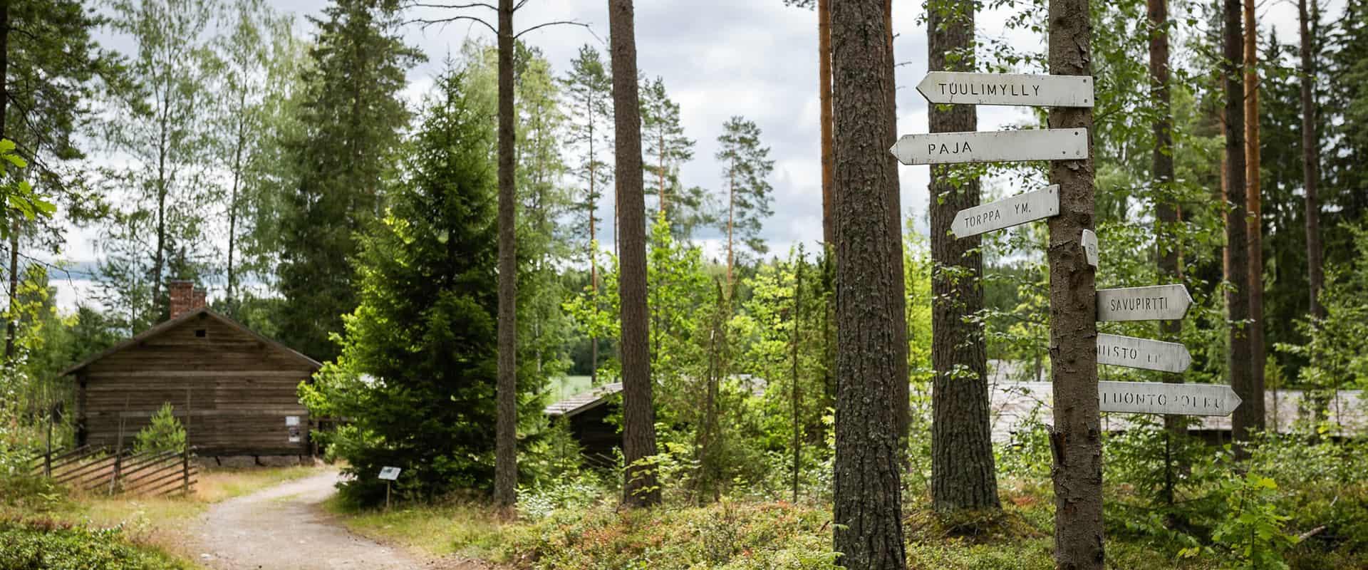 Visit Häme - matkailu vinkkejä Hämeeseen