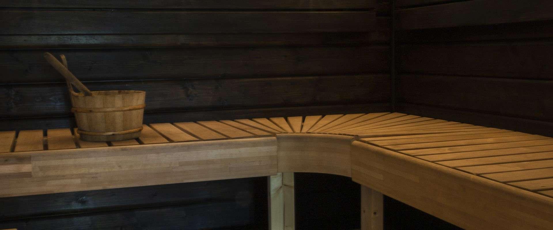 Visit Häme - sauna