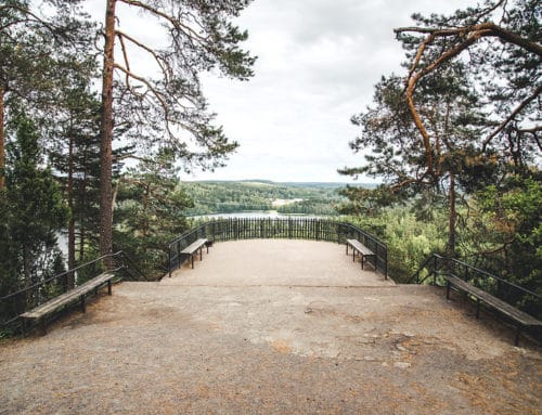 TOP 10 Places to visit in Häme