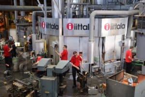 Iittala_glassfactory