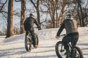 Aulanko_fatbikes_activities