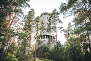 Aulanko_näkötorni