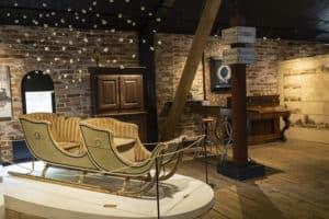 Forssa_spinning_mill_museum