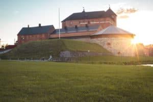 Häme_castle