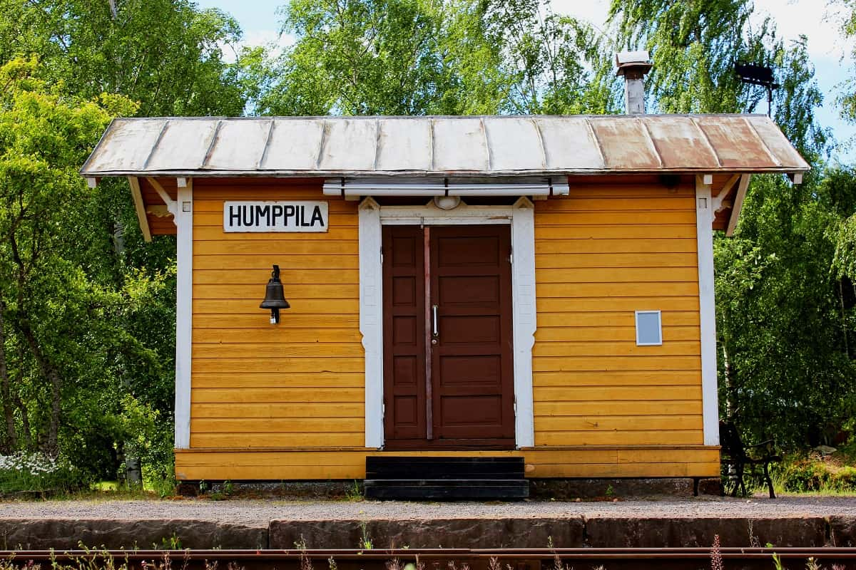 Humppila_station_museum_railway