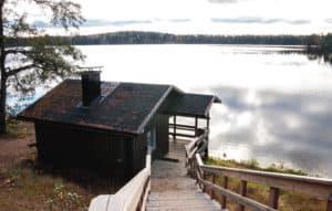 sauna_by_the_lake_järven_rannalla
