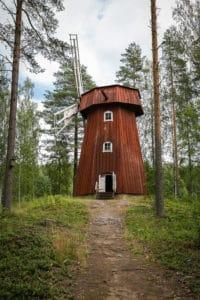 Laurinmäki_tuulimylly_windmill_janakkala_crofters_museum_torpparimuseo