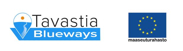 Tavastia_blueways_hanke_logot