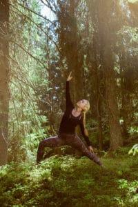 metsäjooga_forest_yoga