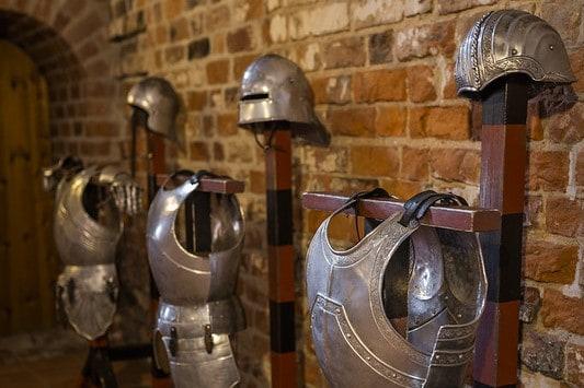 vikke_museo_haarniskat_hämeen_linna_hame_castle_armour
