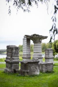 Taidepyöräily_Time_Concrete_Hämeenlinna