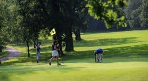 Golf_aulangon_golfkentät_hugo_golfaajat