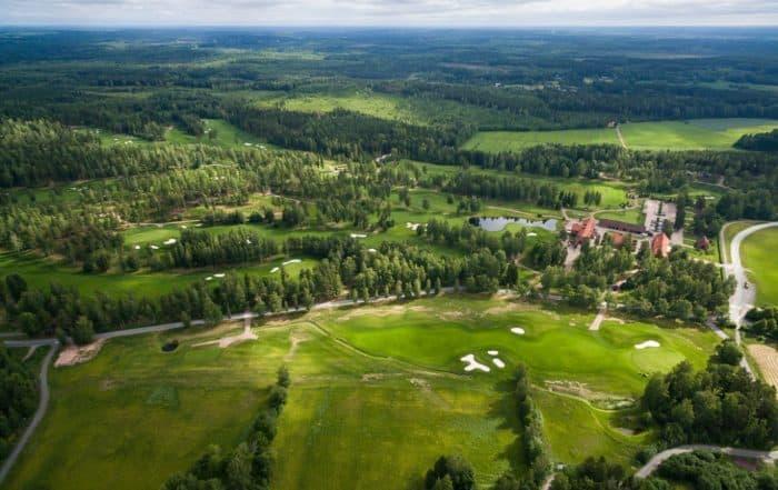 Golf_linnagolf_vanajanlinna_ilmakuva