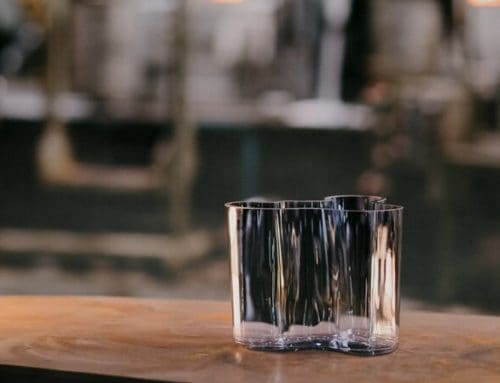 Sustainable design from Iittala