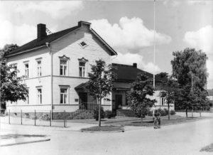 Paloheimo_oyn_pääkonttori_Riihimäki