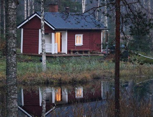 Sauna tekee hyvää – muisti paranee ja stressi lievittyy!