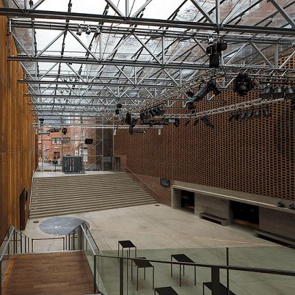 Visit Häme - tapahtumapaikat, event venues.