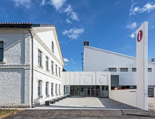 Iittala Glass Factory 140 years