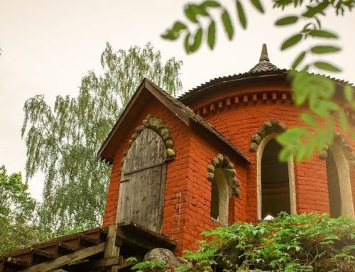 A trip to Hämeenlinna National Urban Park