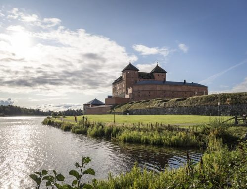 TOP 10 places to visit in Hämeenlinna region